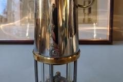 GR6S Garforth Mining Lamp