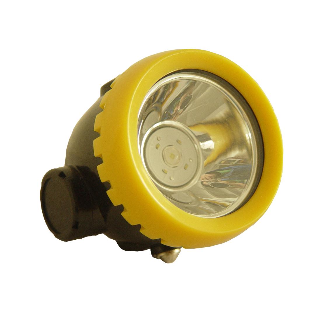 KL1.2Ex Atex M1 miners cap lamp
